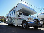 2001 Winnebago Minnie Winnie Photo #2