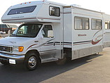 2005 Winnebago Minnie Winnie Photo #1