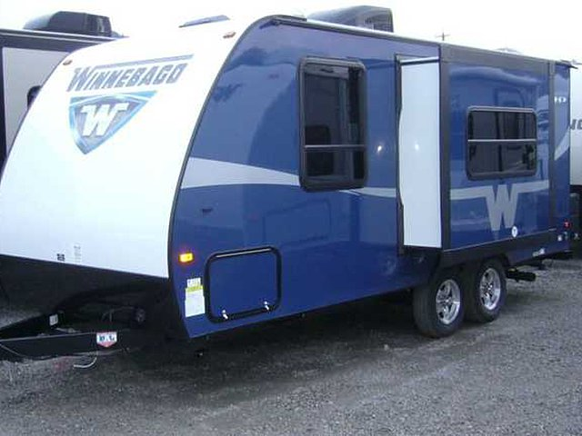 2016 Winnebago Minnie Winnie Photo