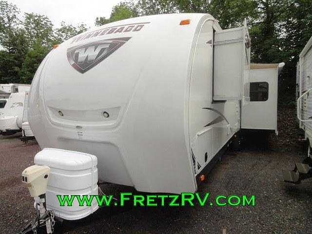 2013 Winnebago One Photo