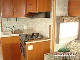 2007 Winnebago Outlook Photo #11