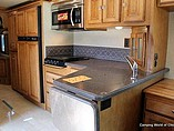 2015 Winnebago Sightseer Photo #16