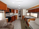 2008 Winnebago Sightseer Photo #8