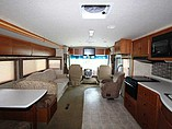 2008 Winnebago Sightseer Photo #9