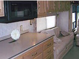 1999 Winnebago Ultimate Freedom Photo #8