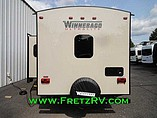 2015 Winnebago Ultralite Photo #13