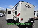 2015 Winnebago Ultralite Photo #9