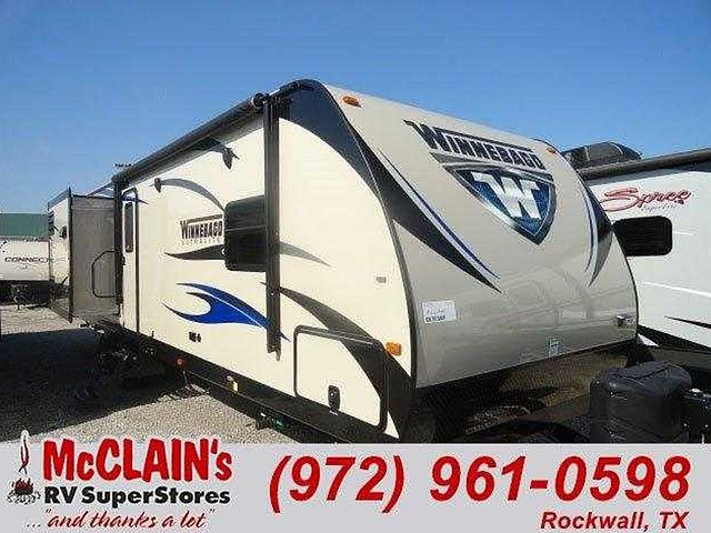 2015 Winnebago Ultralite Photo