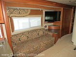 2007 Winnebago Vectra Photo #13