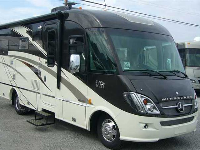 2015 Winnebago Via Photo