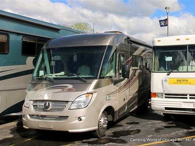2013 Winnebago Via Photo