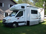 2008 Winnebago View Photo #1