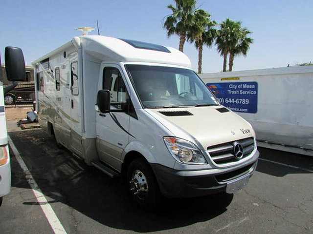 2012 Winnebago View Profile Photo