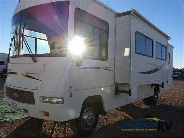 2007 Winnebago Vista Photo