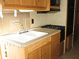 2007 Winnebago Vista Photo #10