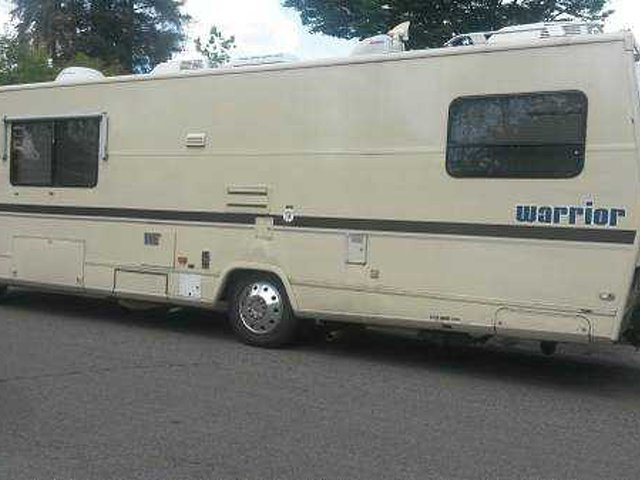 1992 Winnebago Warrior Photo
