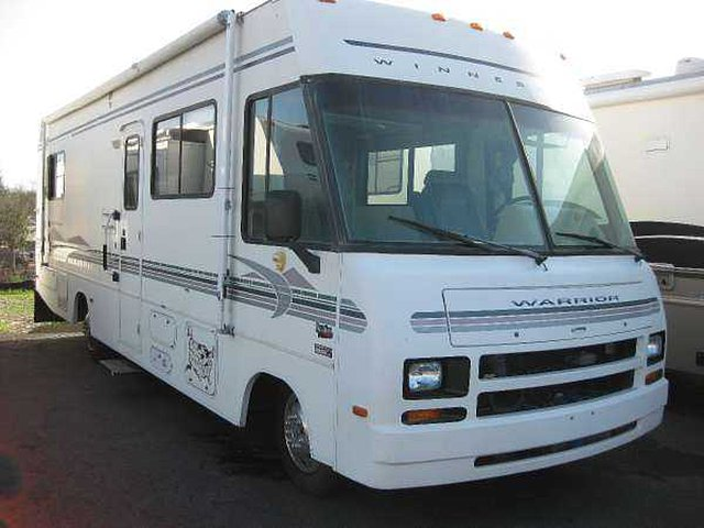 1997 Winnebago Warrior Photo