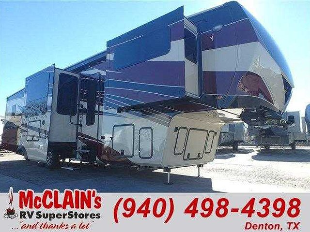 2015 Winnebago Winnebago Photo