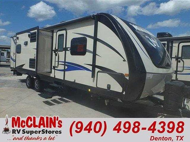 2016 Winnebago Winnebago Photo