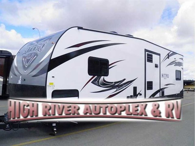 2015 Xlr By Forest River Forest River Photo